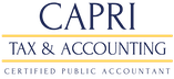 Capri Tax & Accounting Services